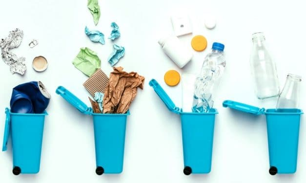 10 Recycling Facts You Need to Know