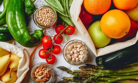What is Eco-Friendly Food?