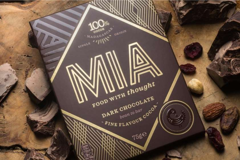MIA Ethical Chocolate