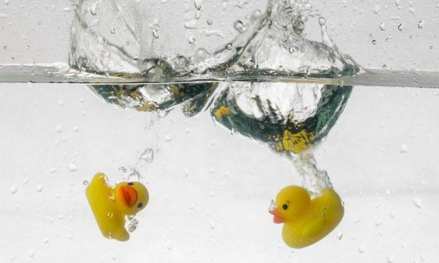 21 Simple Water Saving Tips