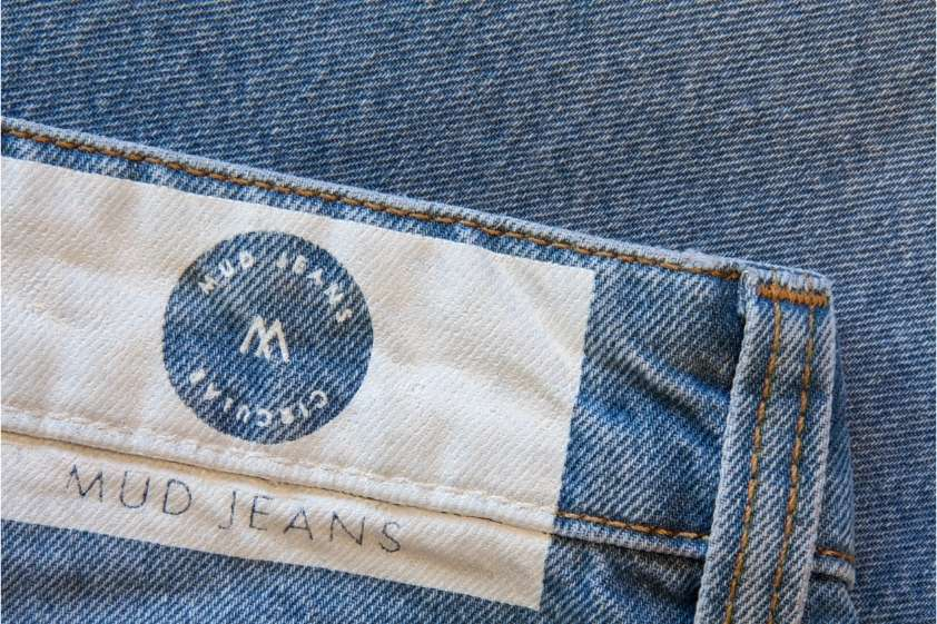 Mud Jeans - Ethical Demin Brand