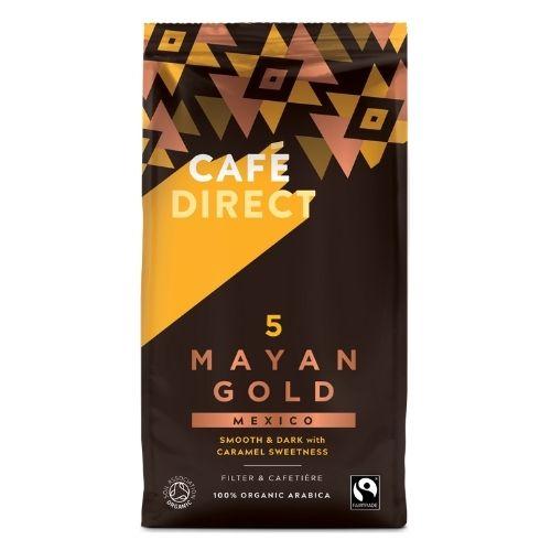 Café Direct Mayan Gold